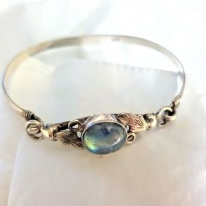 Beautiful 925 Silver Bracelet
